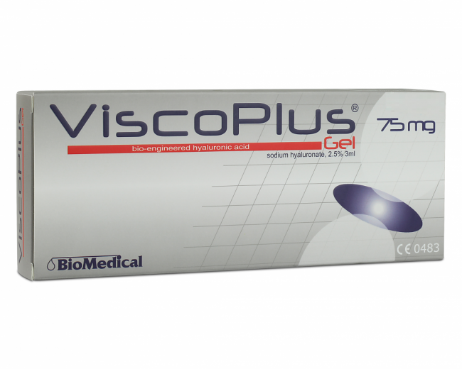 Buy ViscoPlus Gel online