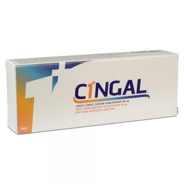 Buy Cingal online