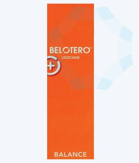 BELOTERO® BALANCE WITH LIDOCAINE