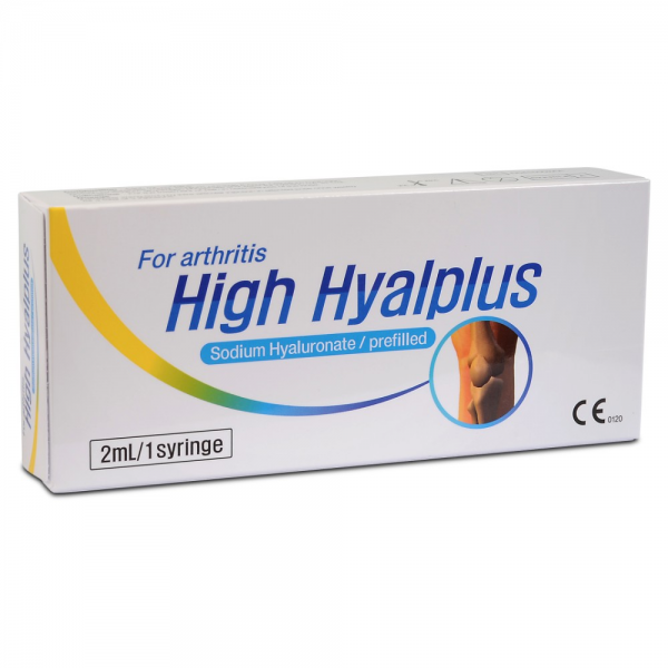 High Hyalplus
