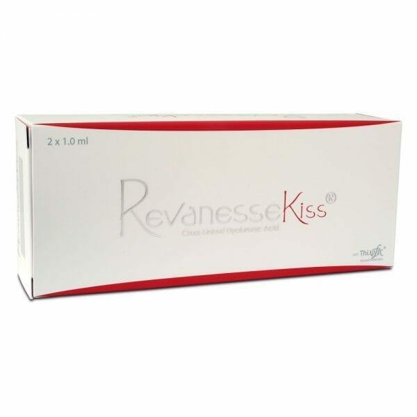 Revanesse Kiss (2x1ml)