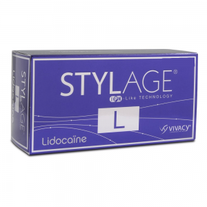 Vivacy Stylage L with Lidocaine