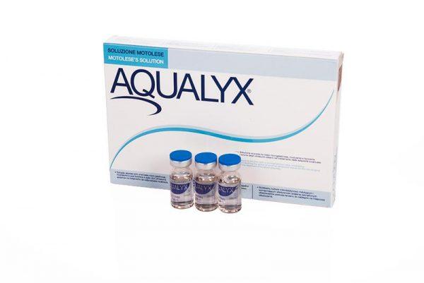 Aqualyx (10 X 8ml )