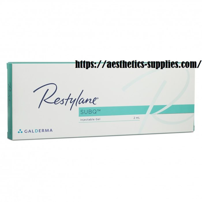 Order Restylane SUBQ 1