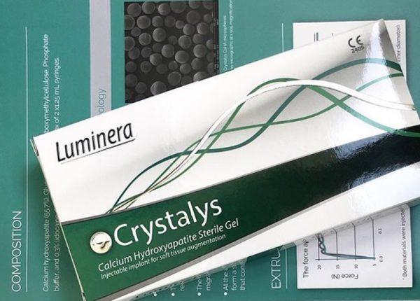 Buy Luminera Crystalys online
