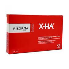 Order FILORGA X-HA 3