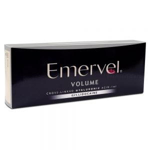 Emervel Volume (1x2ml)
