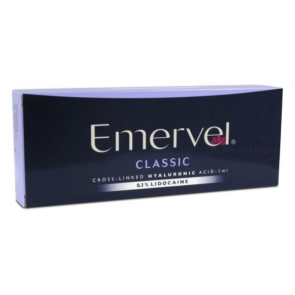 Emervel Classic Filler