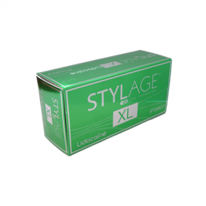 Vivacy Stylage XL with Lidocaine