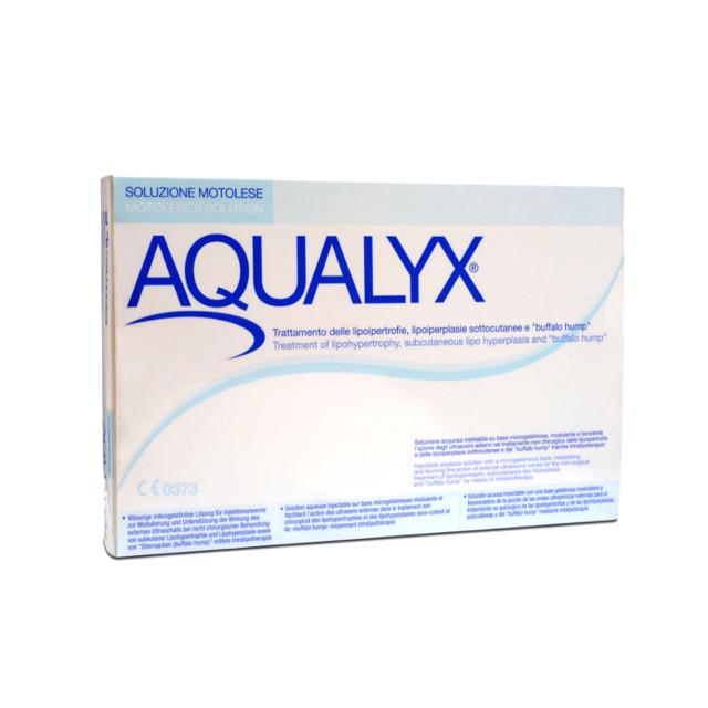 Order Aqualyx 10 Vials