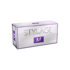 Stylage M 2x1ml Filler