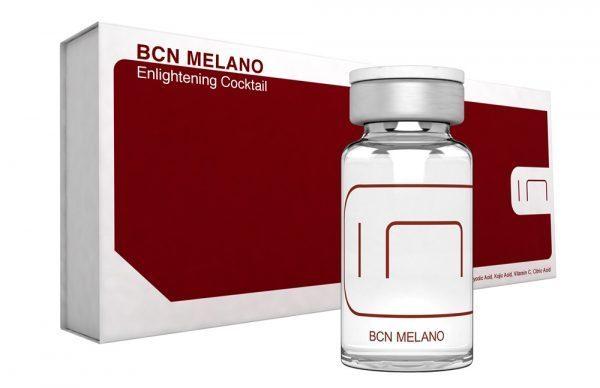 BCN MELANO 5x5ml