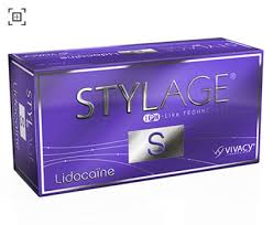 Stylage S with Lidocaine