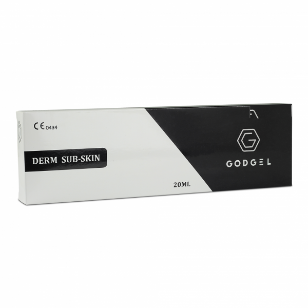 Godgel Derm Sub-Skin