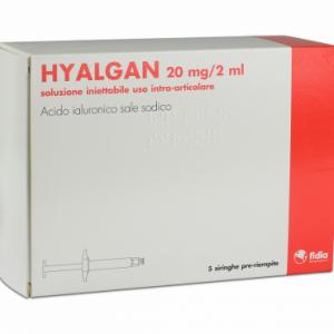 Hyalgan (5x2ml)