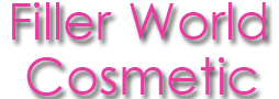 FILLER WORLD COSMETIC Logo