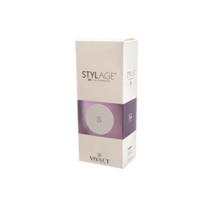 Stylage Bi-Soft Special Lips (without lidocaine)
